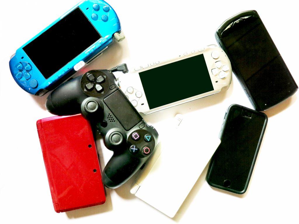 ポケットwifiはゲーム機器との接続も可能です。