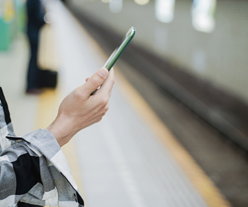 ご利用場所によっても、おすすめするレンタルモバイルルーターの種類は変わってきます。